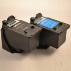 Cyane Inkmaster Canon PG-540 XL / CL-541 XL - Inktcartridge multipack / Zwart & Kleur (huismerk)