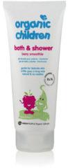 Green People Groen People Organic Children Bad & Douche Gel Berry Smoothie (200ml)