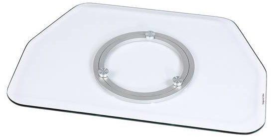 Afbeelding van Monitor-draaischijf Hama Glas 25,4 cm (10) - 106,7 cm (42) Zwenkbaar