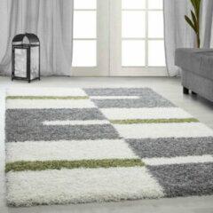 Carpetenmeer.nl Gala - Vloerkleed - Groen - 120 x 170