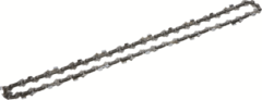 """Zenoah Sägekette (3/8"""" LP, 1,3mm, 46TG, mit Sicherheitstreibglied, Halbmeißel) für Kettensäge"""
