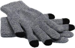 IMoshion Wintercollectie Unisex Touchscreen handschoenen Grijs