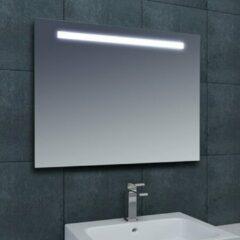Douche Concurrent Badkamerspiegel Tigris 60x80cm Geintegreerde LED Verlichting Lichtschakelaar