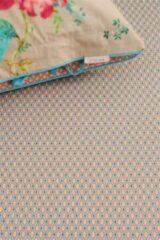Blauwe Pip Studio Marquise hoeslaken - roze 140x200 cm hoekhoogte 25 cm