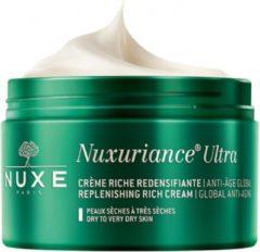Nuxe Nuxultra Enriched/Dry Skin Gezichtscrème 50 ml