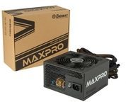 Enermax MAXPRO 400W, PC-Netzteil + LEPA Q-Boom, Lautsprecher