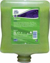 Deb | Stoko Solopol Lime | 2 liter | 4 stuks