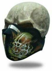 Oranje Masca Monstrous Creature - Facemask Deluxe