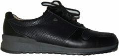 Zwarte Finn Comfort 2364 Sidonia