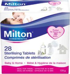 Witte Milton Standard Sterilising Tablet x28