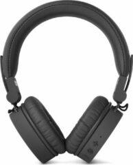 Antraciet-grijze Fresh 'n Rebel Caps draadloze bluetooth koptelefoon