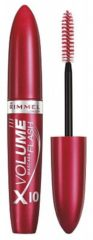 Rimmel London Rimmel Volume Flash X10 Mascara : 001 - Black (Ex)