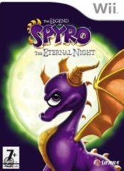Sierra Entertainment Legend of Spyro - De Eeuwige Nacht