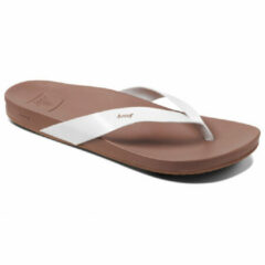 Reef - Women's Cushion Bounce Court - Sandalen maat 6, bruin