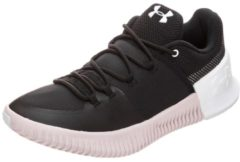 Ultimate Speed Laufschuh Damen Under Armour black / french gray / white