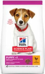 Hill's Canine Puppy Small - Mini Kip 3 kg