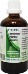 Fytomed Hamamelis & Paardenkastanje 100 ml