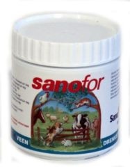 Sana-vesta Sanofor Veendrenkstof - 500 ml