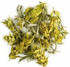 Valley of Tea Griekse Berg Thee Bio Handgeplukt - Ironwort Kruidenthee Van Mt Olympus Griekenland - Ook Wel Sideritis Scardica Of Shepherd's Infusie 100g