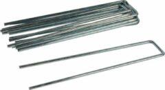 Talen Tools - Gronddoekpennen - 0.3x14x3 cm - 10 stuks