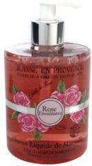 Jeanne en Provence Rose Flüssigseife 500ml