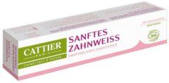 Kneipp GmbH CATTIER Zahncreme Sanftes Zahnweiss