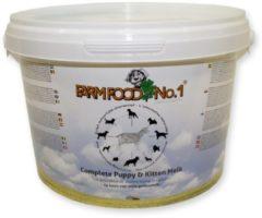 Farm Food No 1 Melkpoeder - Melkvervanging - 1.5 kg