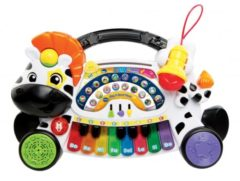 VTech Baby Zing & Speel Piano - Muziekinstrument