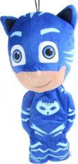 Blauwe Disney pyjama handtas PJ Masks Catboy 1,8 liter blauw