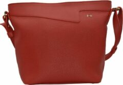Rode Nathan-Baume Nathan Baume - Crossbody Sissy Red