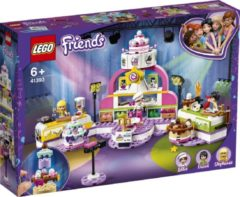 LEGO Friends 41393 Baking Competition (4118808)