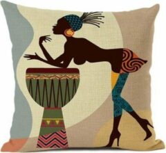 Harana Kussenhoes Afrika collectie 3.3