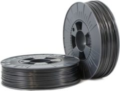 Zwarte ABS 2,85mm black ca. RAL 9017 0,75kg - 3D Filament Supplies