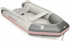 Grijze Bestway Hydro force Caspian Pro 280 rubberboot