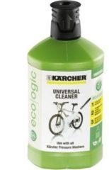 Karcher Kärcher Universalreiniger Eco!ogic, 1 Liter für Hochdruckreiniger 6.295-747.0, 62957470