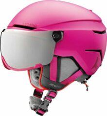 Roze Atomic SAVOR VISOR JR Pink