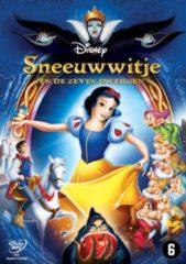 VSN / KOLMIO MEDIA Sneeuwwitje En De Zeven Dwergen | DVD