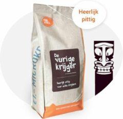 Pure Africa De Vurige Krijger Arabica koffiebonen 1.000 gram | Burundi