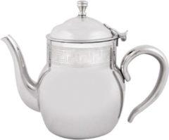 Zilveren Bama Theepot Agadir - 1,36 liter