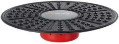 Pure2Improve Balanceboard - zwart/rood