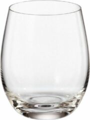 Crystalite Bohemia Mergus Whisky Glas 22cl.