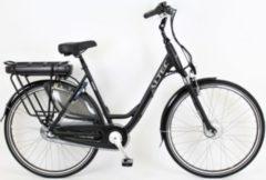 28 Zoll Damen Elektro City Fahrrad 3 Gang Hoopfietsen... schwarz