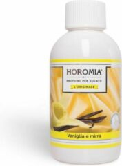 Horomia Wasparfum | Vaniglia e mirra 250 / 500ml