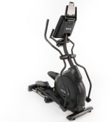 Sole Fitness E25 Crosstrainer - Gratis trainingsschema