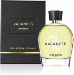 Jean Patou Vacances Eau De Parfum Spray 100 Ml For Women