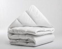 Witte Sleeptime Elegance Sleeptime Royal - Dekbed - Enkel - Synthetisch - Eenpersoons - 140x220 cm
