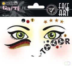 HERMA 15312 Face Art Sticker Duitsland