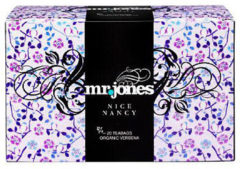 Mr Jones Nice Nancy Verveine Bio (20st)