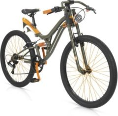 MBM Mountainbike JUMP 26? Military Grün