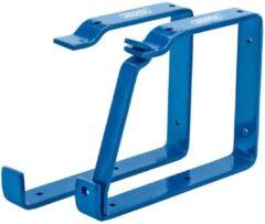 Blauwe Draper Tools Ophangbeugel vergrendelbaar voor ladders 24808 2 st